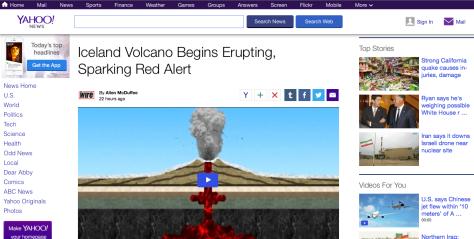 iceland red alert